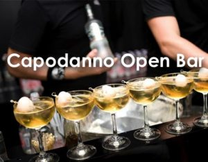 Capodanno Open Bar Roma