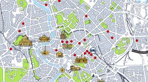 Come muoversi a Capodanno a Roma