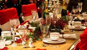 Navidad Cena 293x170