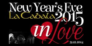 Capodanno Cabala Roma