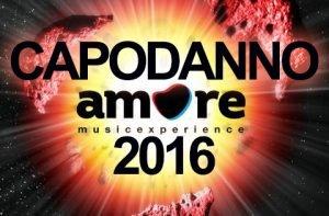 Capodanno Amore Festival 2016
