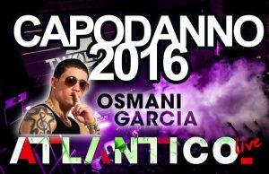 Capodanno Roma 2016 Atlantico