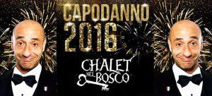 Capodanno Roma 2016 Chalet