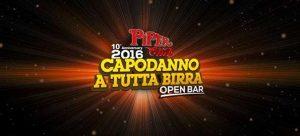 Capodanno Roma 2016 Piper 1