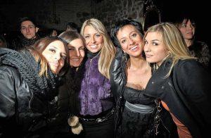 Capodanno 2016 Circolo degli Illuminati Roma