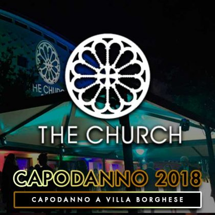 capodanno-the-church-roma