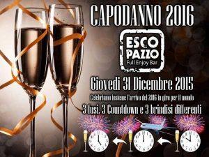 Capodanno Roma 2016 Escopazzo Roma 1