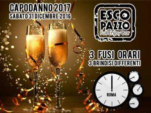 Capodanno Roma 2017 Escopazzo Roma 1