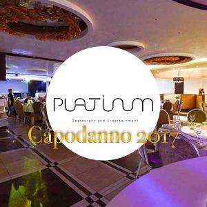 Capodanno Roma 2017 Platinum