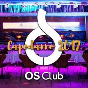 Os Club Apodanno 2017