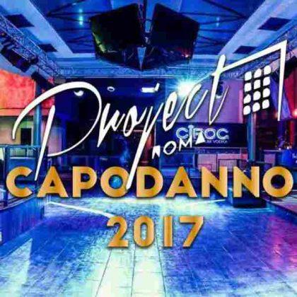 project capodanno roma 2017