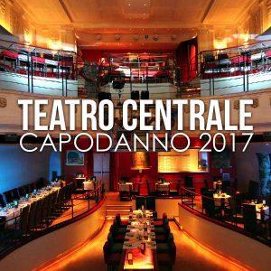 Teatro Centrale Capodanno