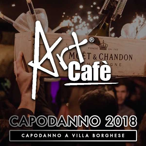 capodanno art-cafe