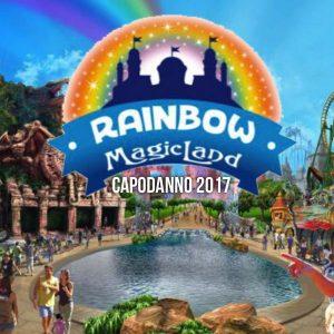 capodanno magicland rainbow