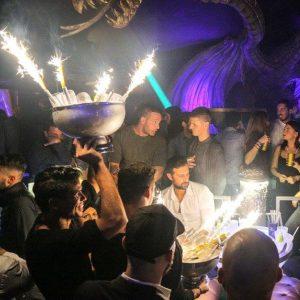 discoteca art cafe roma