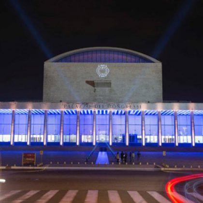 palazzo congressi