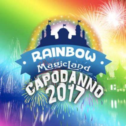rainbow capodanno 2017