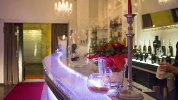 teatro riccardi bar