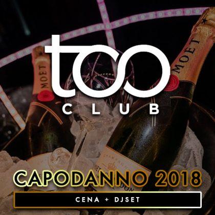 capodanno too club