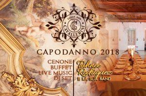 Capodanno Palazzo Cavallerini