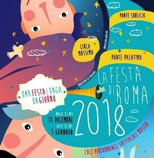 Capodanno Roma 2018 Concerti di Piazza