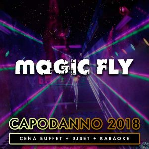 Capodanno Magic Fly