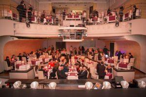 teatri capodanno roma