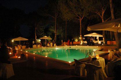 villa majestic roma nord