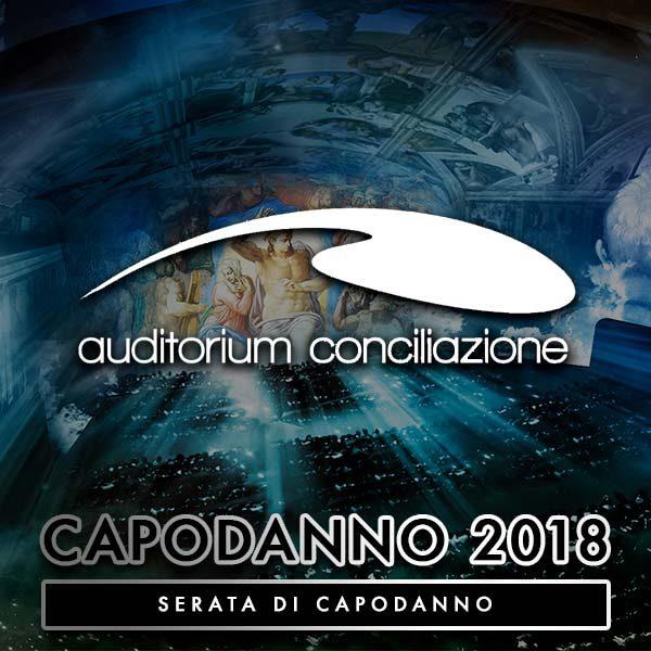 auditoium-conciliazione