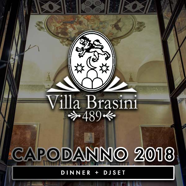 Villa Brasini