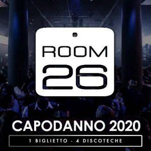 capodanno roma room 26