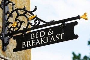 Bed & Breakfast Capodanno Roma