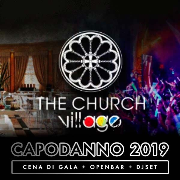 capodanno roma church village
