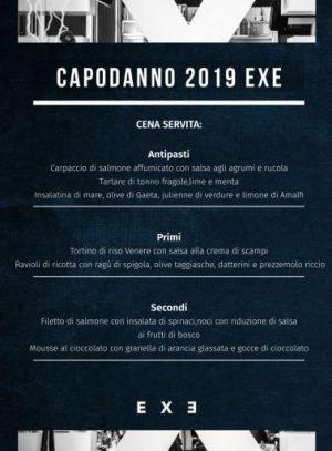 menu exe
