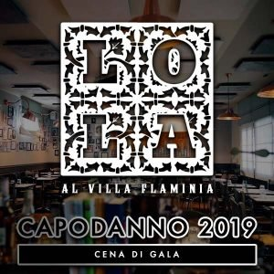 ristorante lola capodanno roma