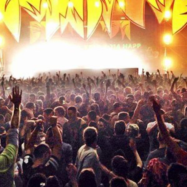 amore festival roma