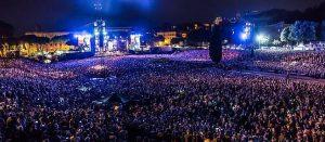 eventi capodanno 2019 roma