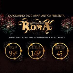 Hotel Villa Appia Antica