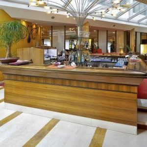 Mercure Roma West Capodanno