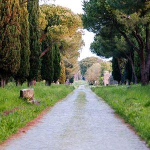 capodanno Villa Appia Antica