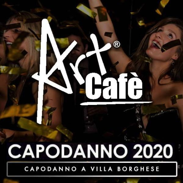 capodanno art cafe