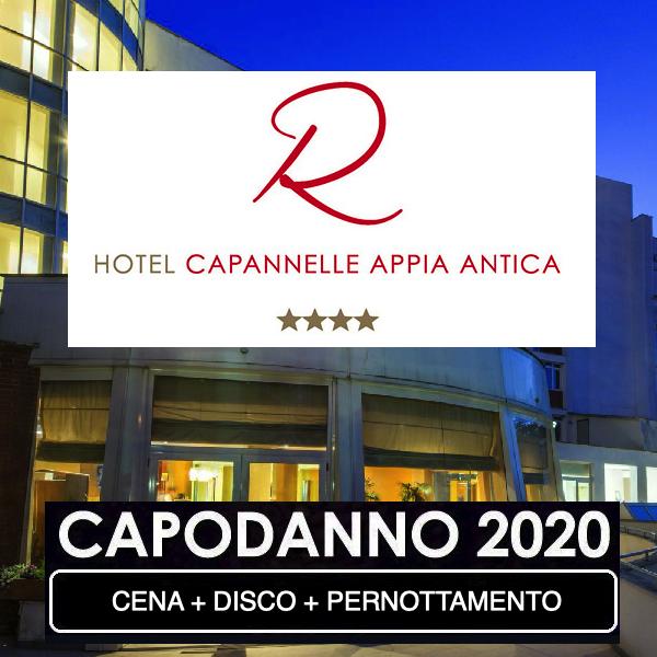 hotel capannelle roma appia antica