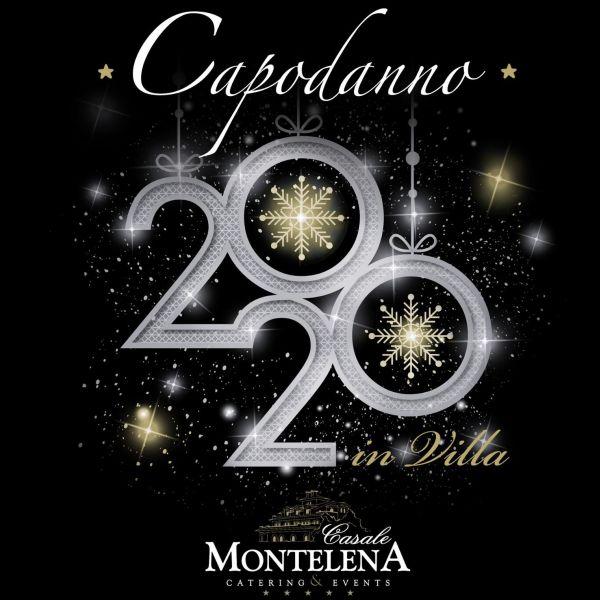 Capodanno Casale Montelena Alatri Frosinone