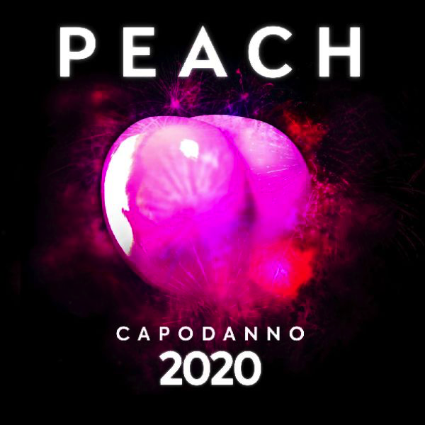 Capodanno Peach Club