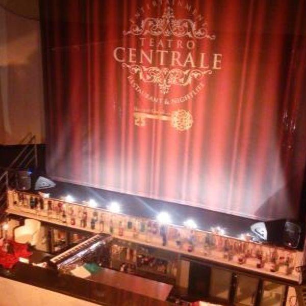 capodanno teatro centrale