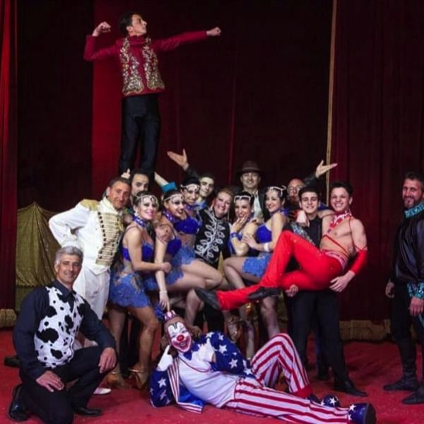 circo roma